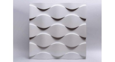 Gipster 3D панелі Scales-1247-Gipster