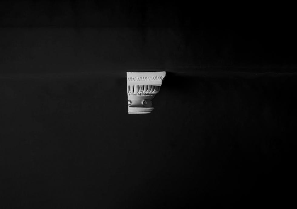Капітель гіпсова «КП1» -778-Gipster