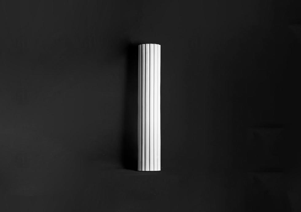 Стержень колони гіпсовий «КТ9»-786-Gipster