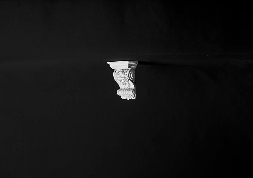 Кронштейн гіпсовий «K4»-768-Gipster