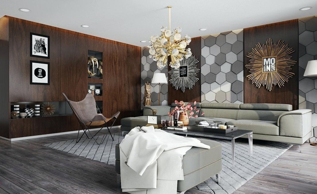 Скільки коштує дизайнерський ремонт квартири